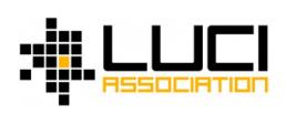 LUCI Association logo